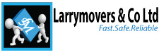 Moving Company in Lagos – Larrymovers and Company